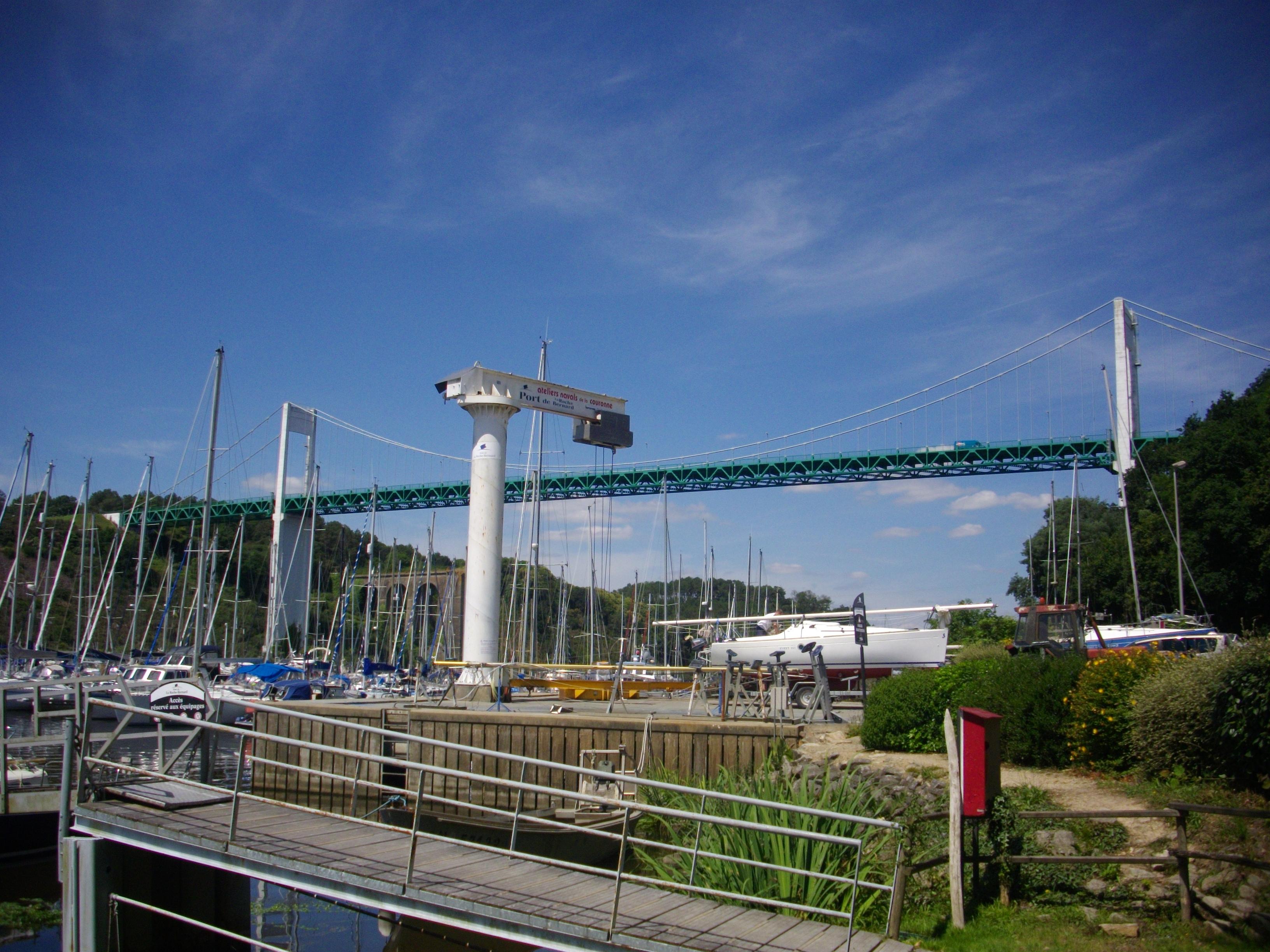 File La Roche Bernard Port Neuf 01 Jpg Wikimedia Commons