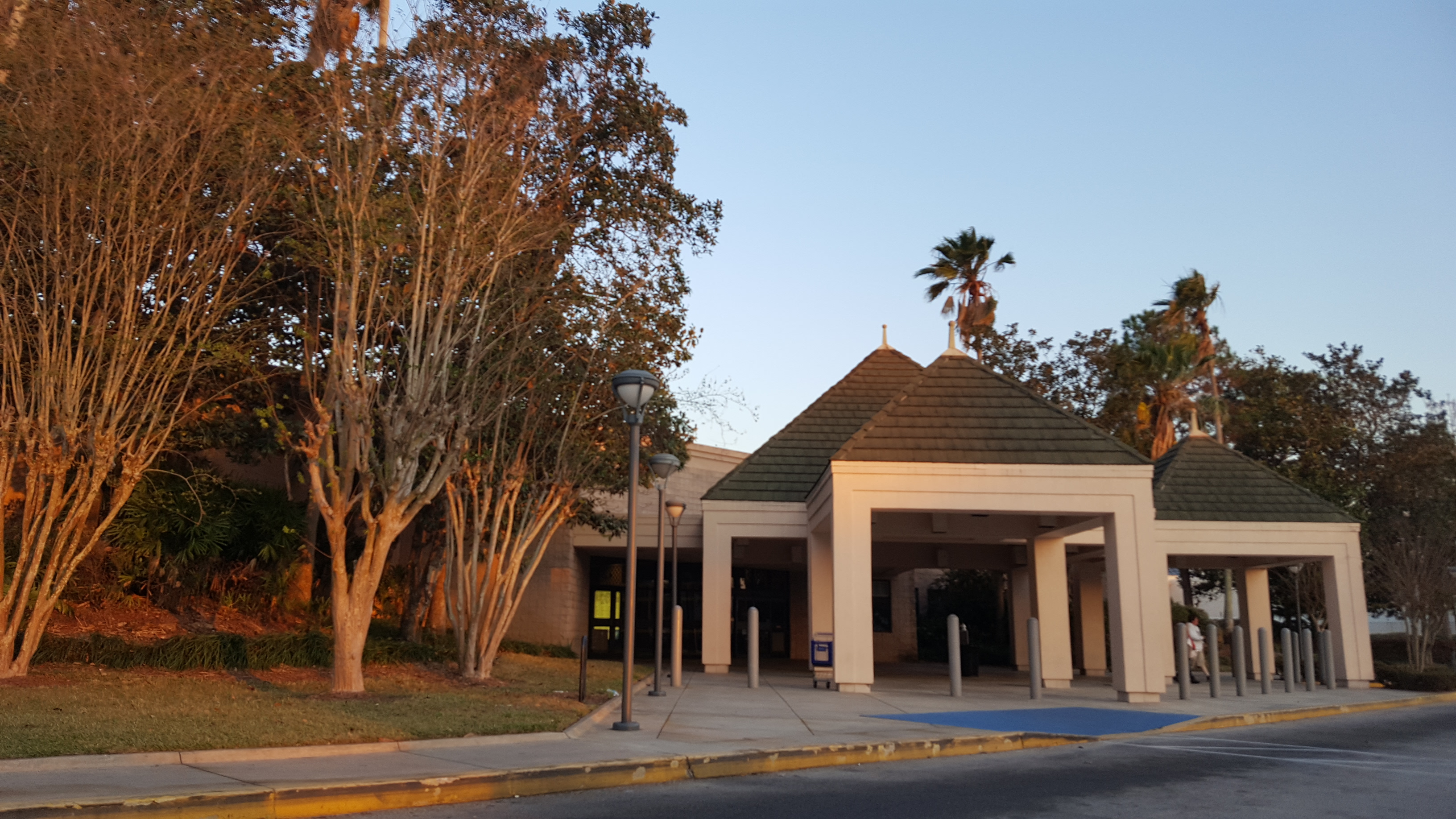 Florida Southern College in Lakeland boasts the largest single-site collection.
