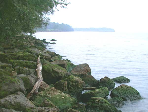Lakeside Beach State Park