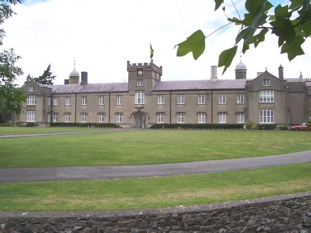 Lampeter University - geograph.org.uk - 205525
