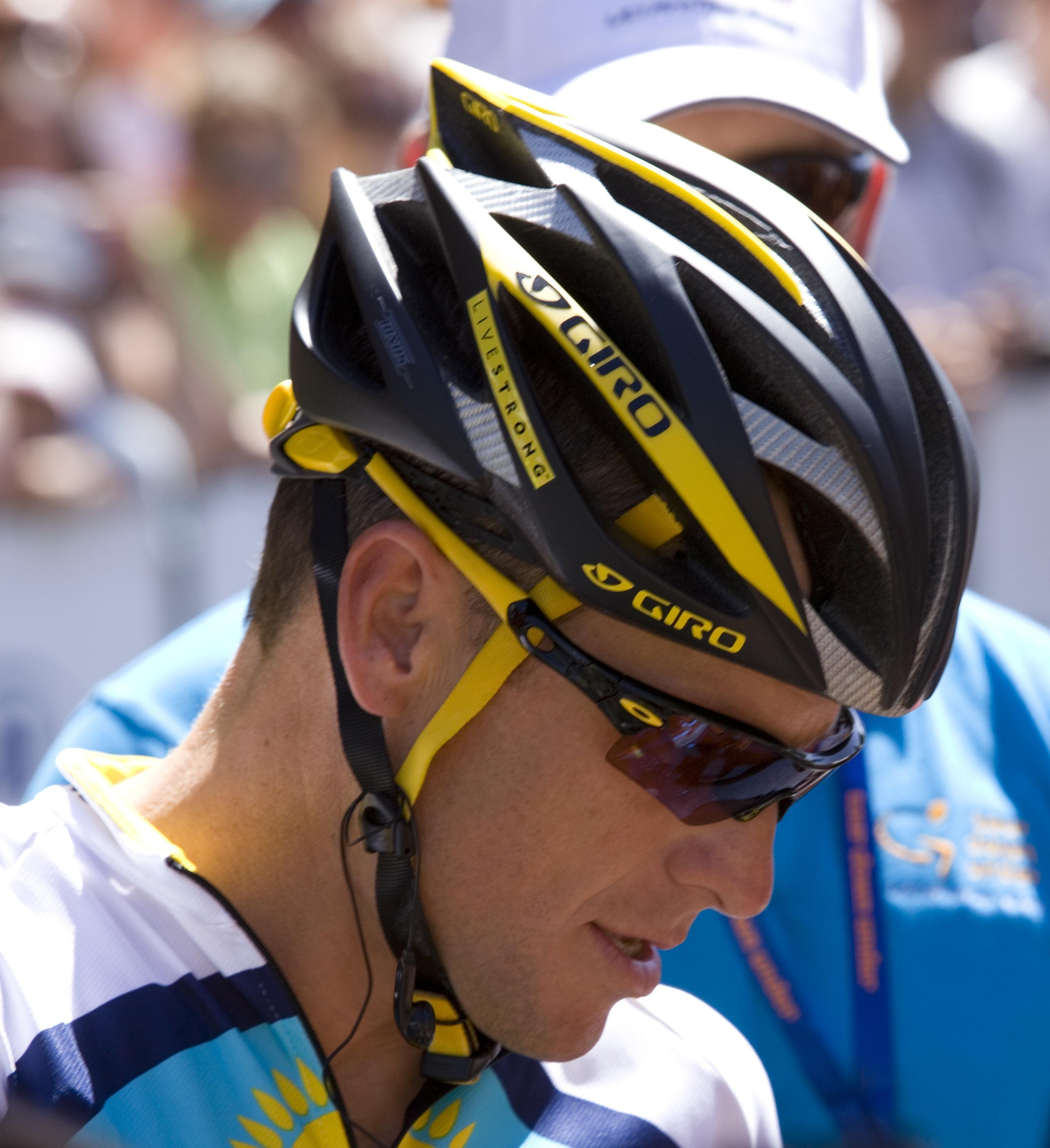File:Lance Armstrong January 20, 2009.jpg - Wikimedia Commons