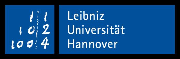 Logo of University of Hanover