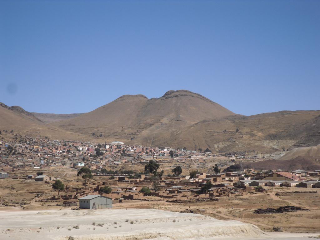 Municipio Llallagua