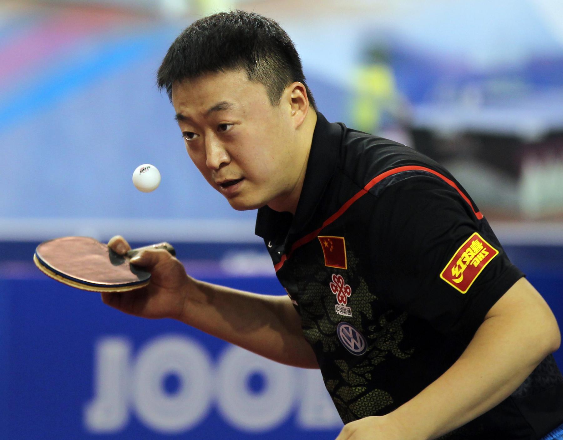 Ma Lin (table tennis)