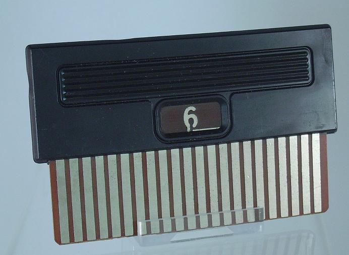Magnavox Odyssey Cartridge