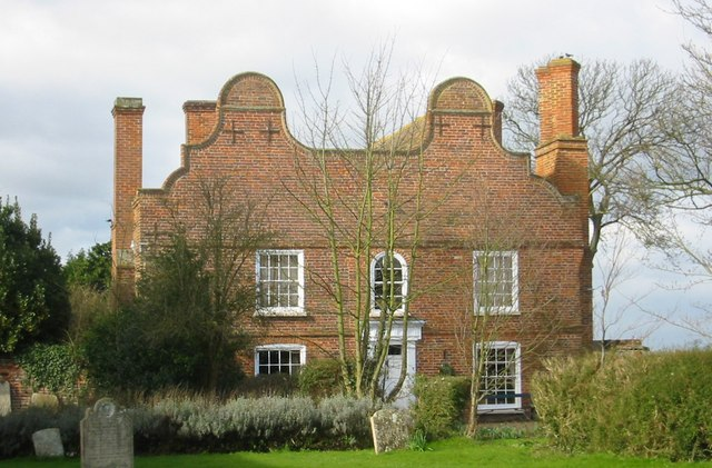 File:Manor House Warboys - geograph.org.uk - 350639.jpg