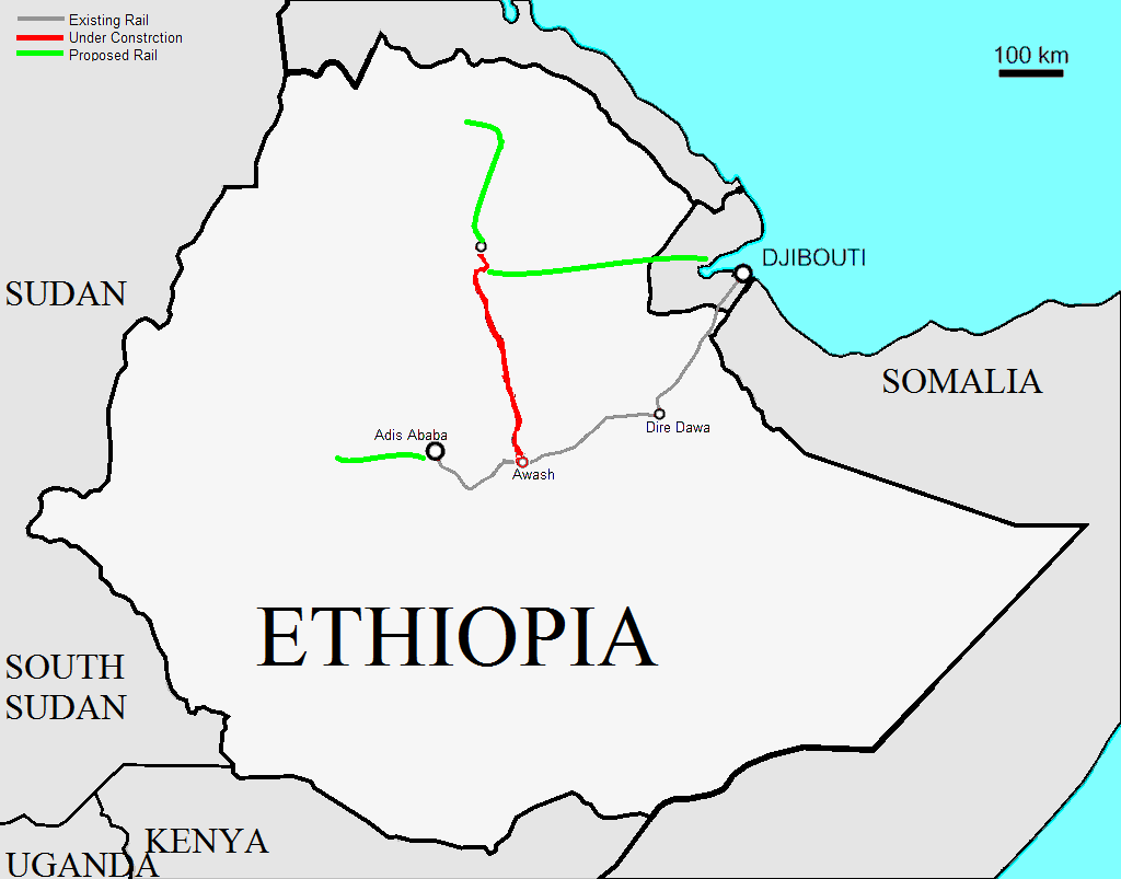 File:Map of Ethiopian Railways 3 png - Wikimedia Commons