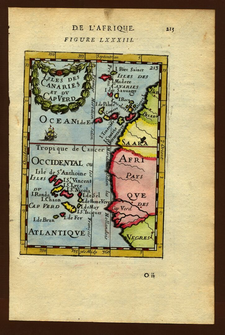 File:Map of the Canary and Cape Verde Islands, 1683.jpg - Wikimedia ...