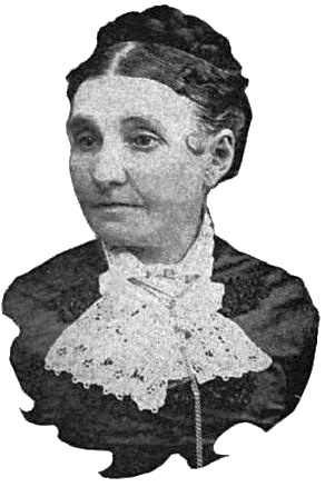 Margaret Young Taylor