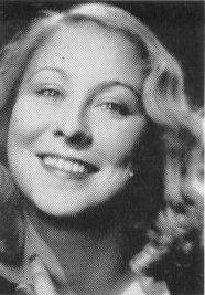 Marianne Löfgren Swedish actress