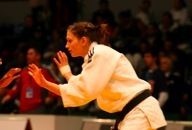 Image illustrative de l'article Marie Muller (judo)