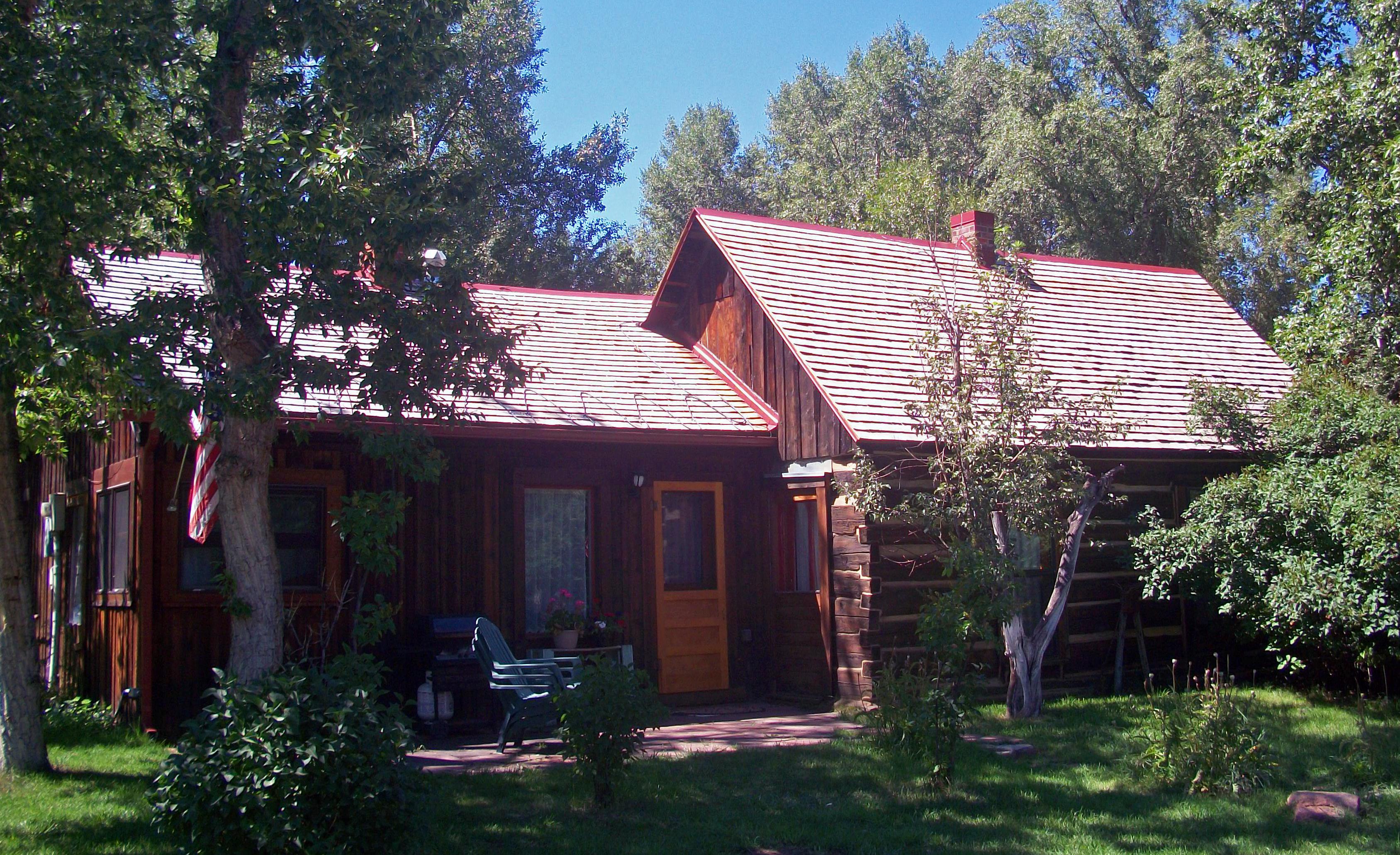 File Matthew Callahan Log Cabin Aspen Wikimedia