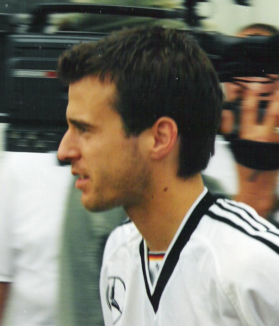 Mehmet Scholl (1995)