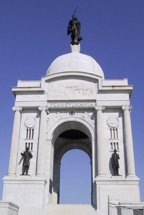 essay on preservation of historical monuments