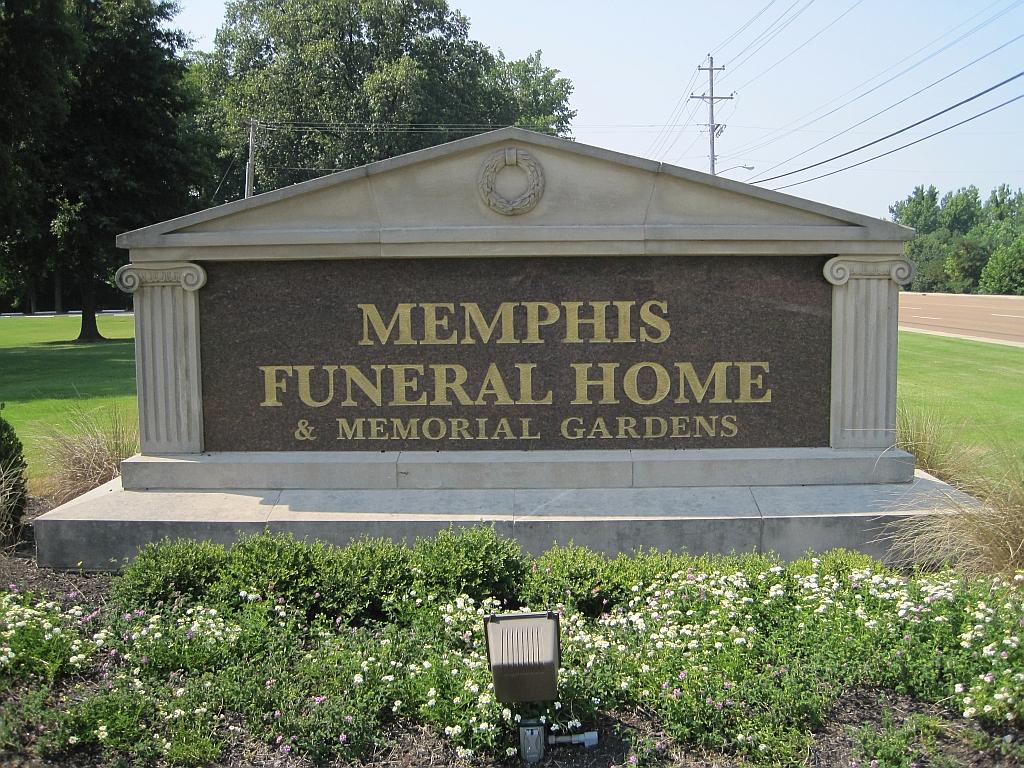 Memphis Memory Gardens Funeral Home Garden Ftempo