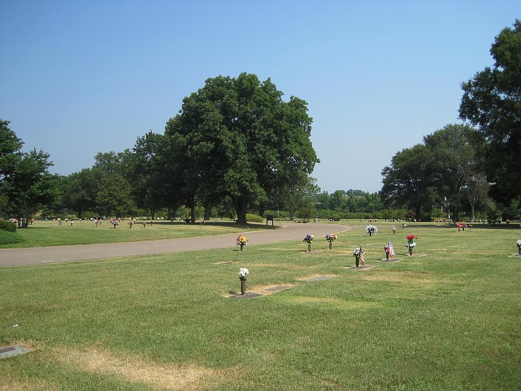 Memphis Memory Hill Gardens Garden Ftempo