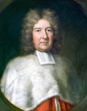 Michael Ward (bishop)