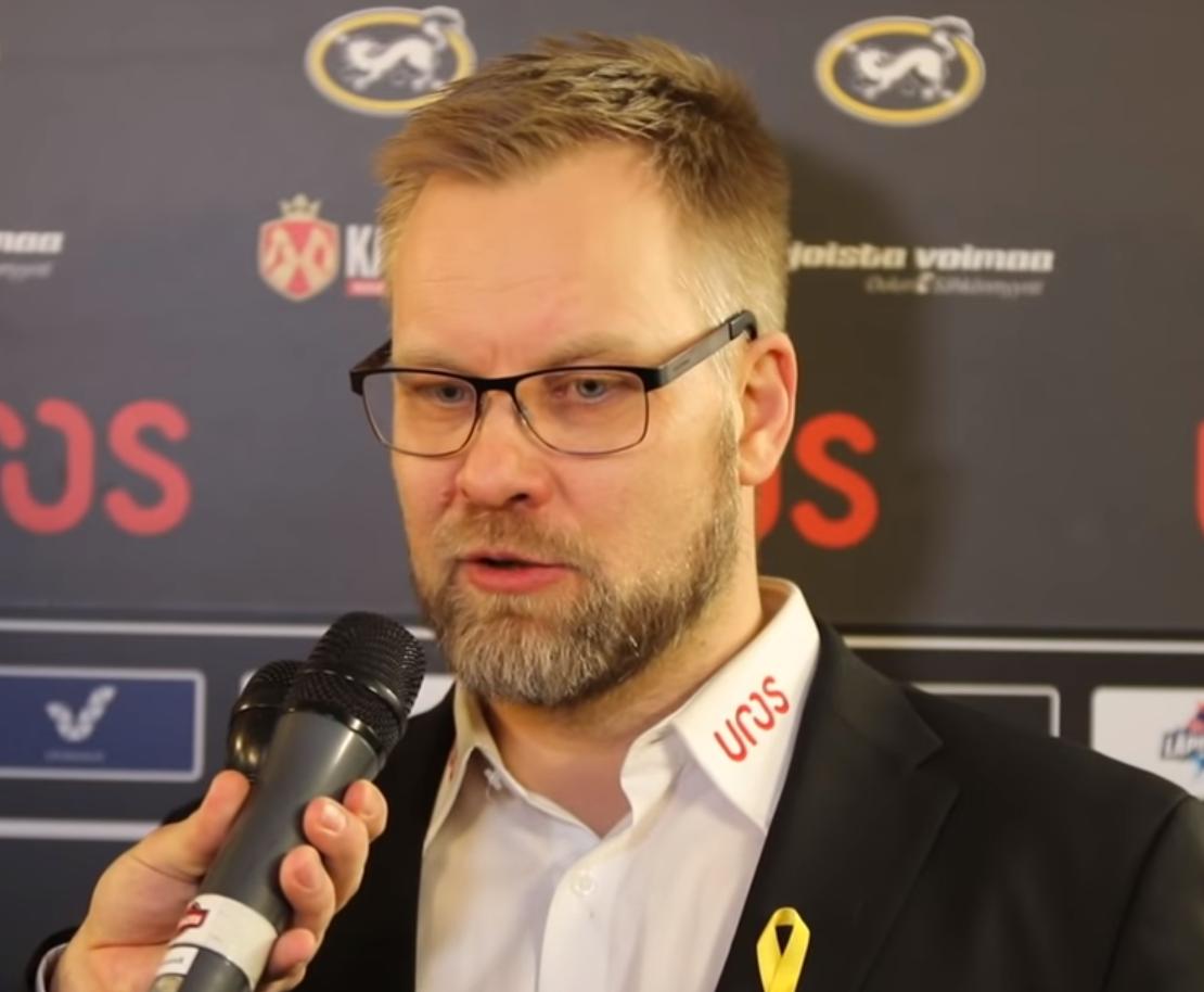Mikko Leppilampi Ikä