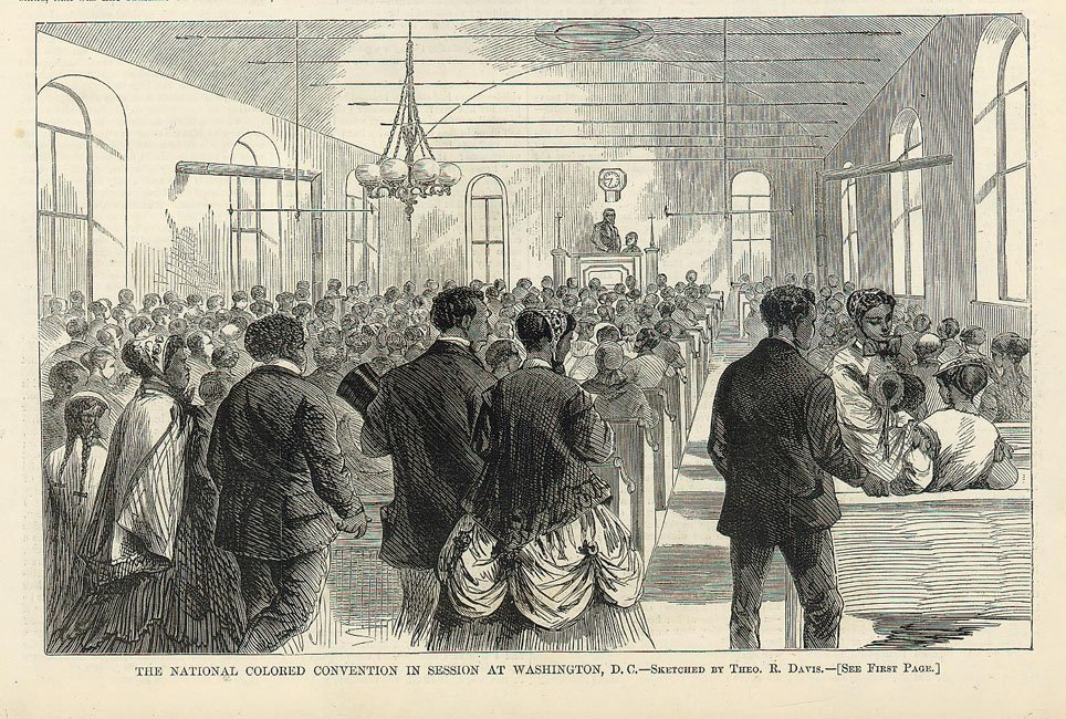 a history of the labor unions of america From the earliest days of the american colonies, when apprentice laborers   1881, federation of organized trades and labor unions formed.
