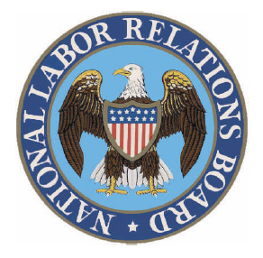 National Labor Relations Board logo - color