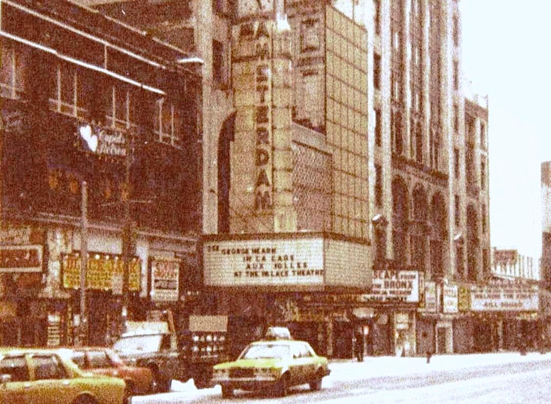 New Amsterdam Theatre - Wikipedia