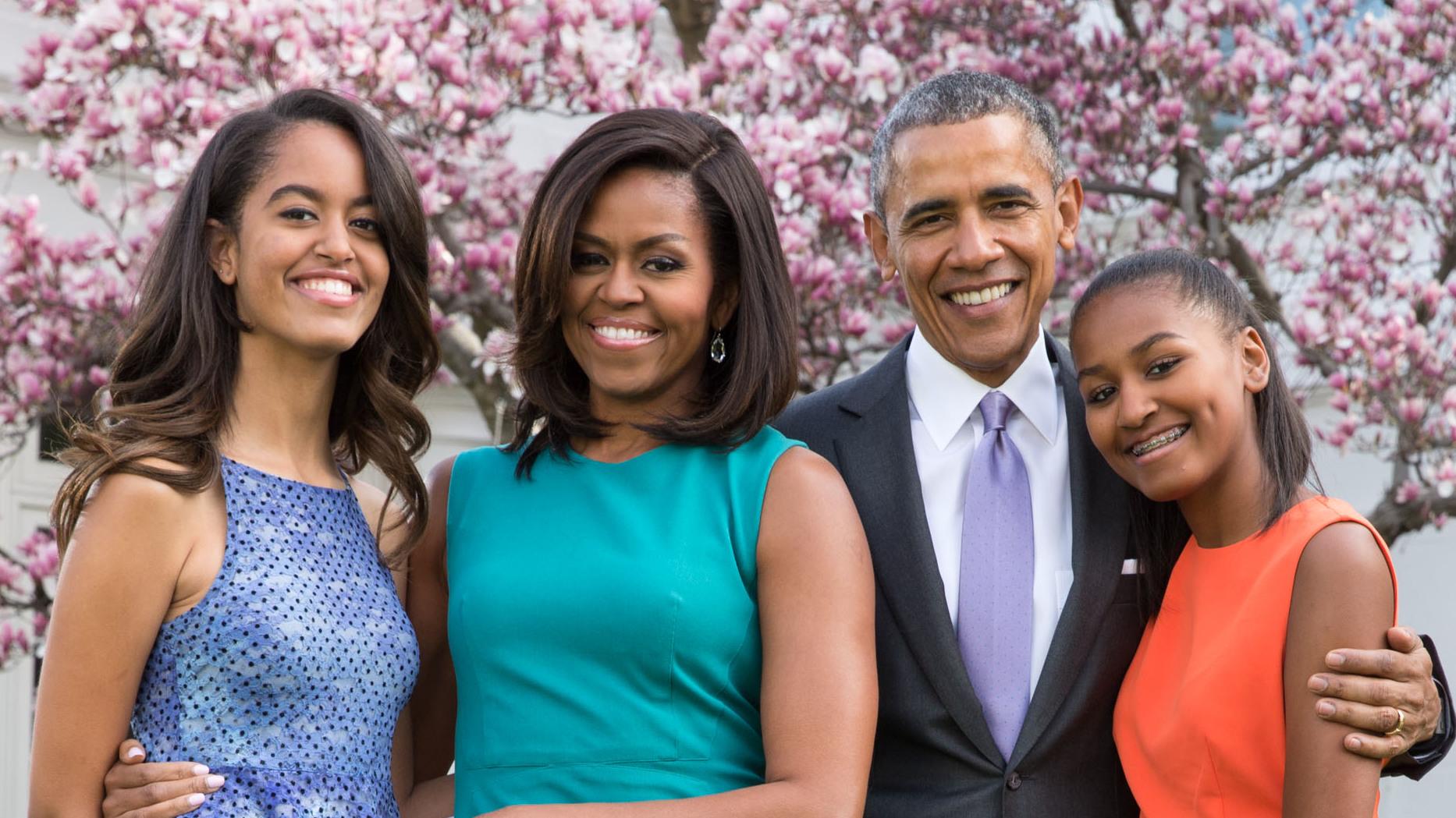 Family of Barack Obama - Wikipedia