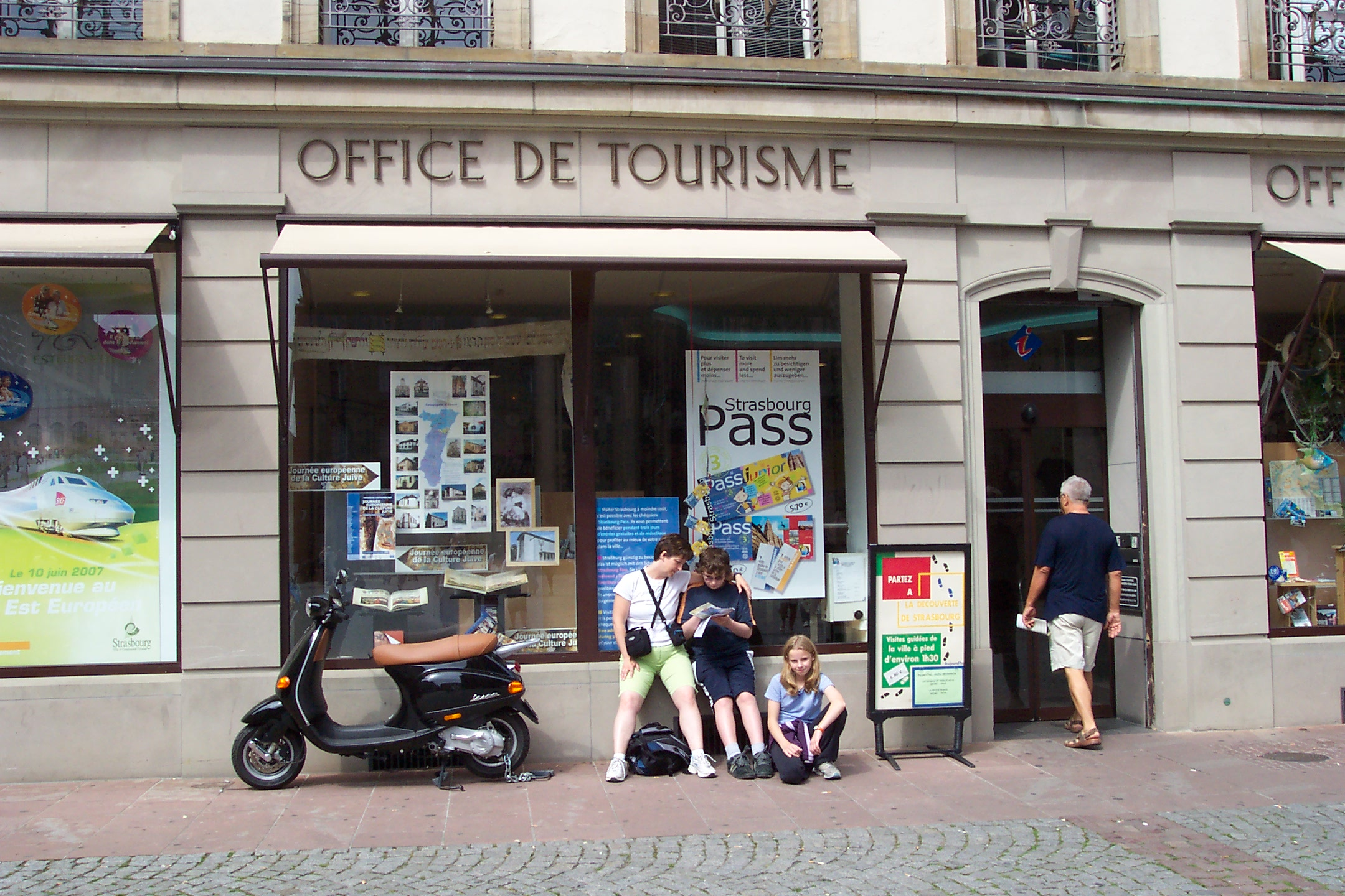 office de tourisme 08