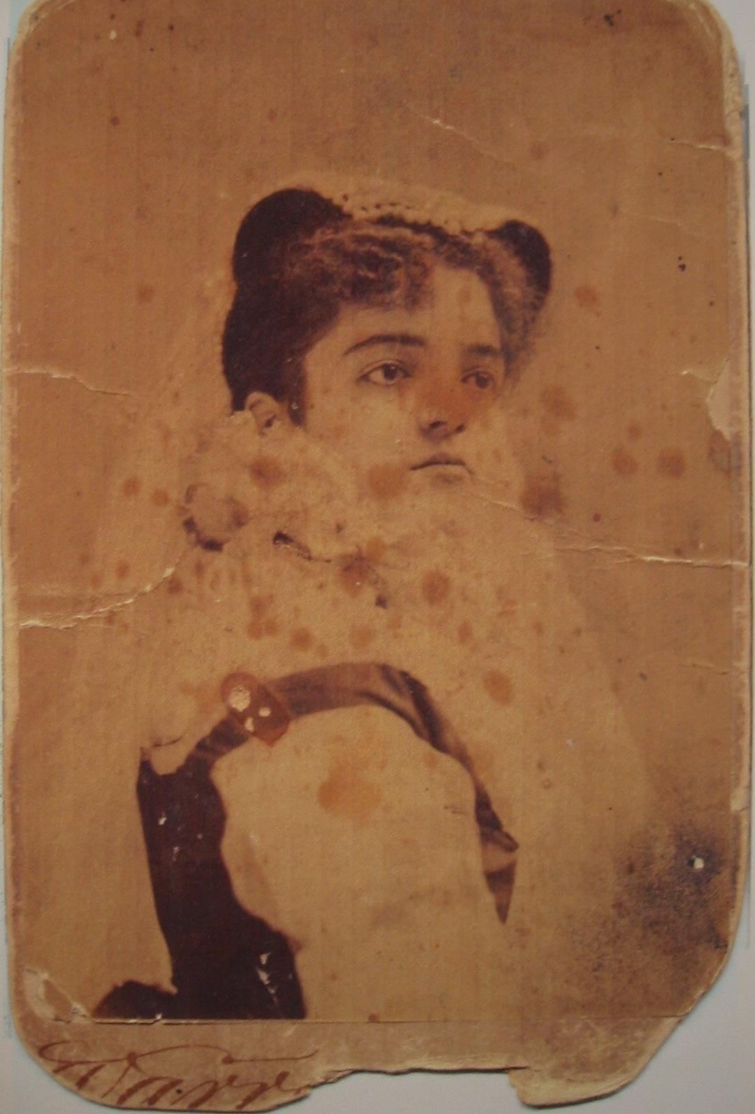 Ogarita Booth Henderson - Wikipedia