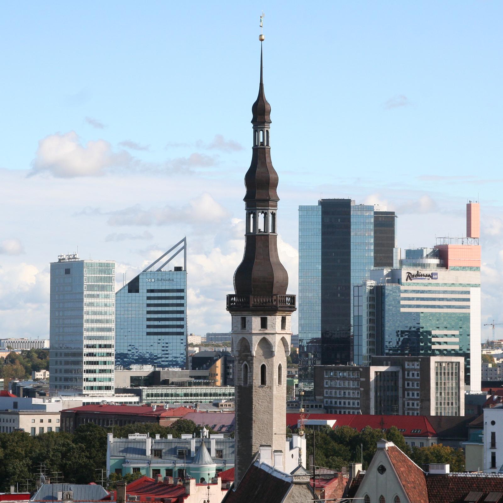 Яценюк провел переговоры с премьером Эстонии - Цензор.НЕТ 3583