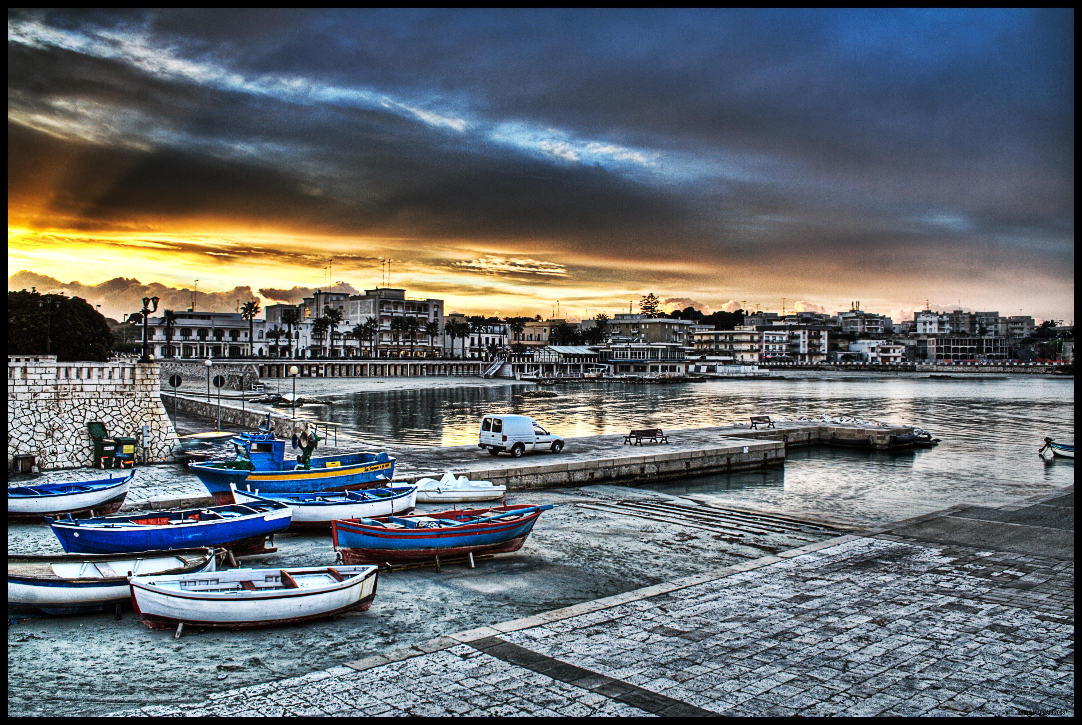 File:Otranto, italy.jpg - Wikimedia Commons