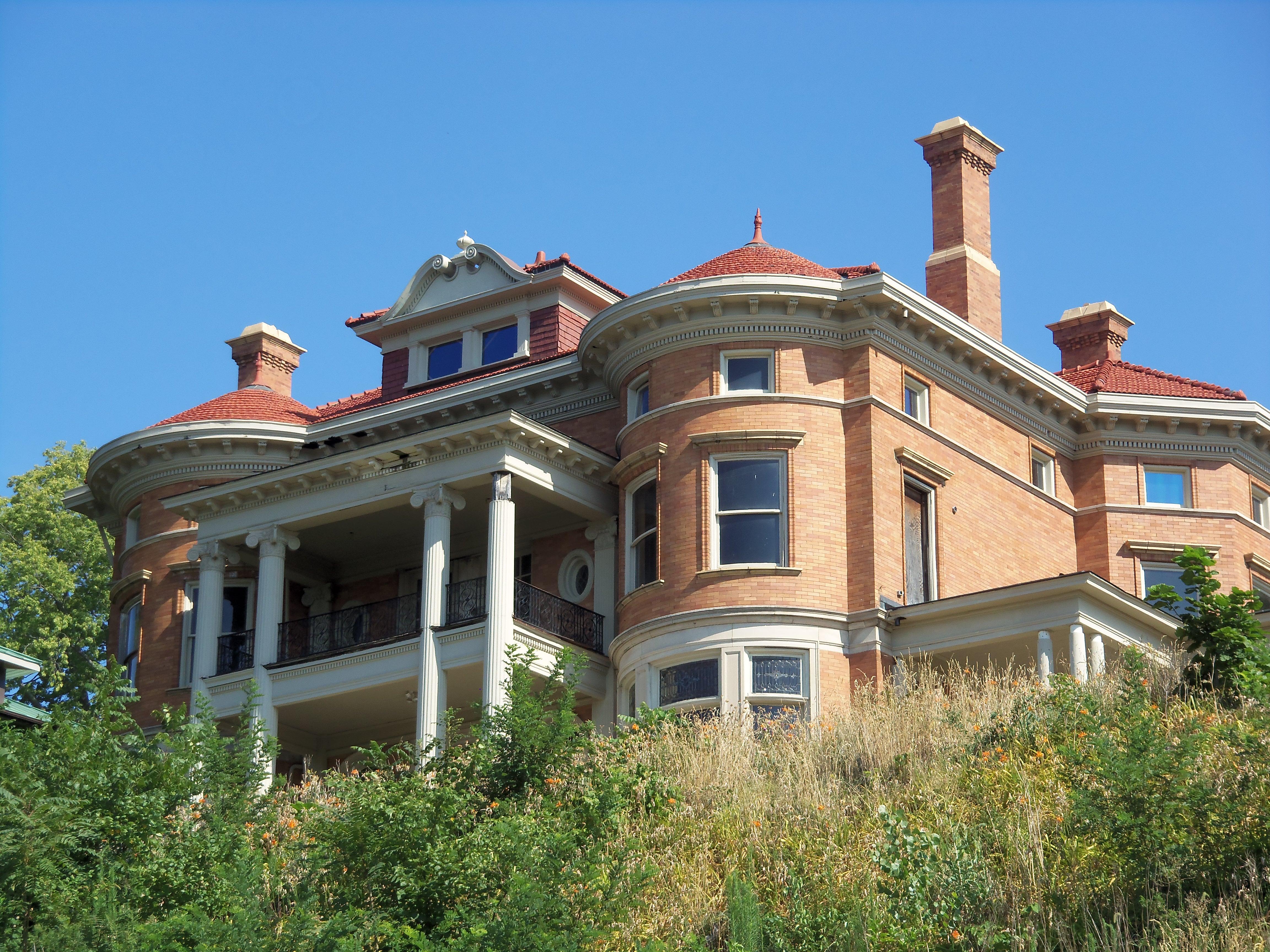 Hamburg Historic District Davenport Iowa Wikiwand