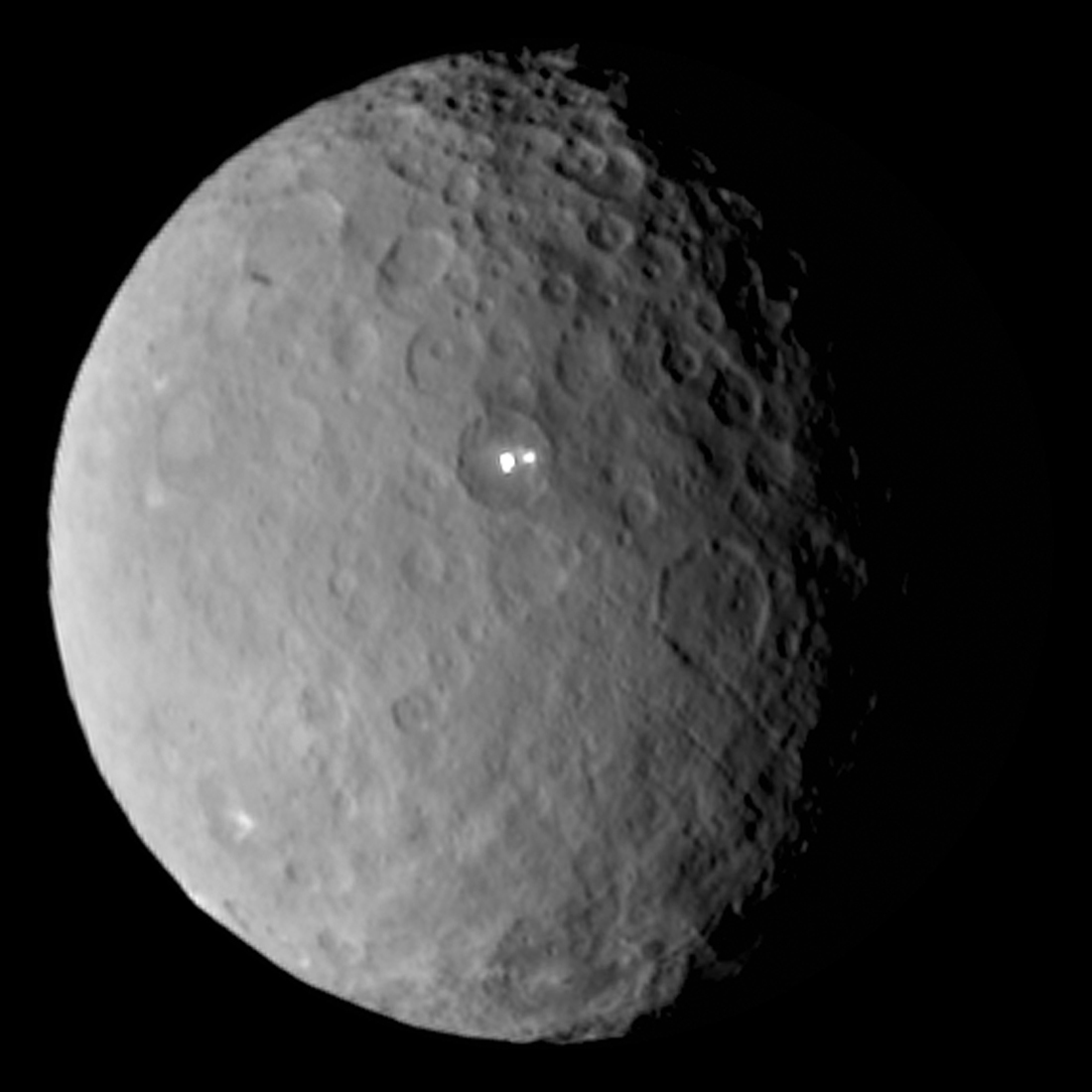 Ceres (dwarf planet) - Simple English Wikipedia, the free ...