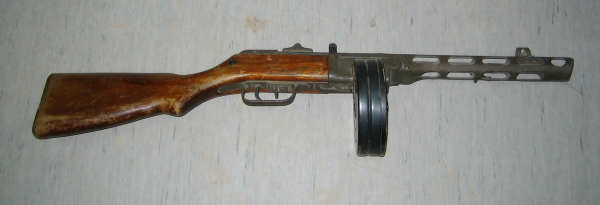 Файл:PPSh-41 submachine gun (Fallujah, Iraq).jpg
