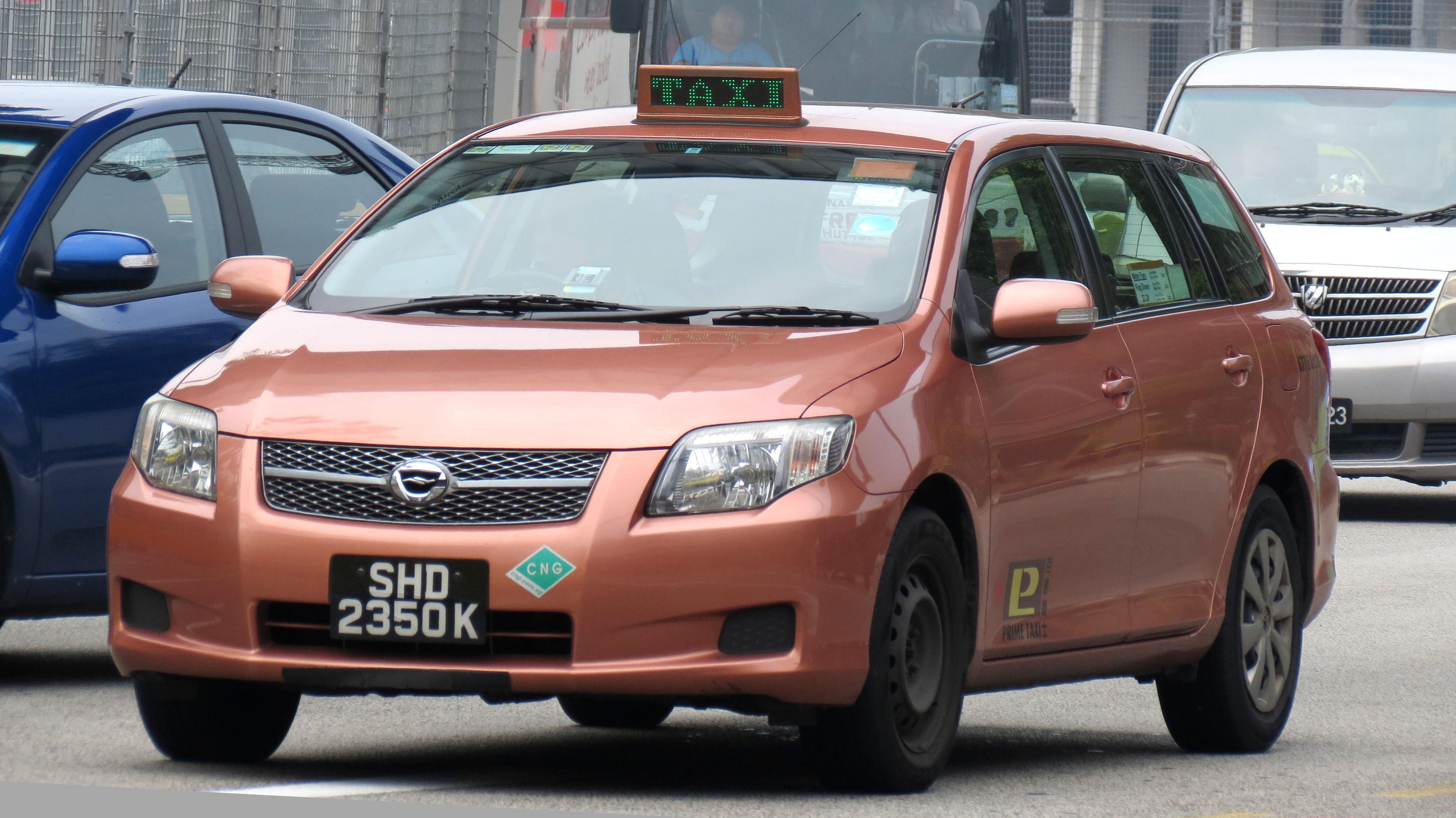File Prime Taxi Toyota Fielder Jpg Wikimedia Commons