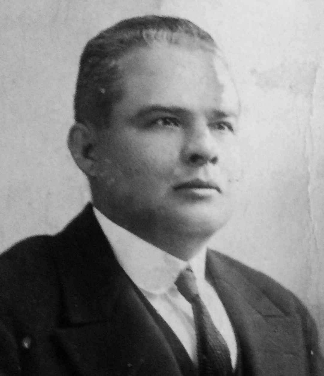 Baudilio Palma (1930)
