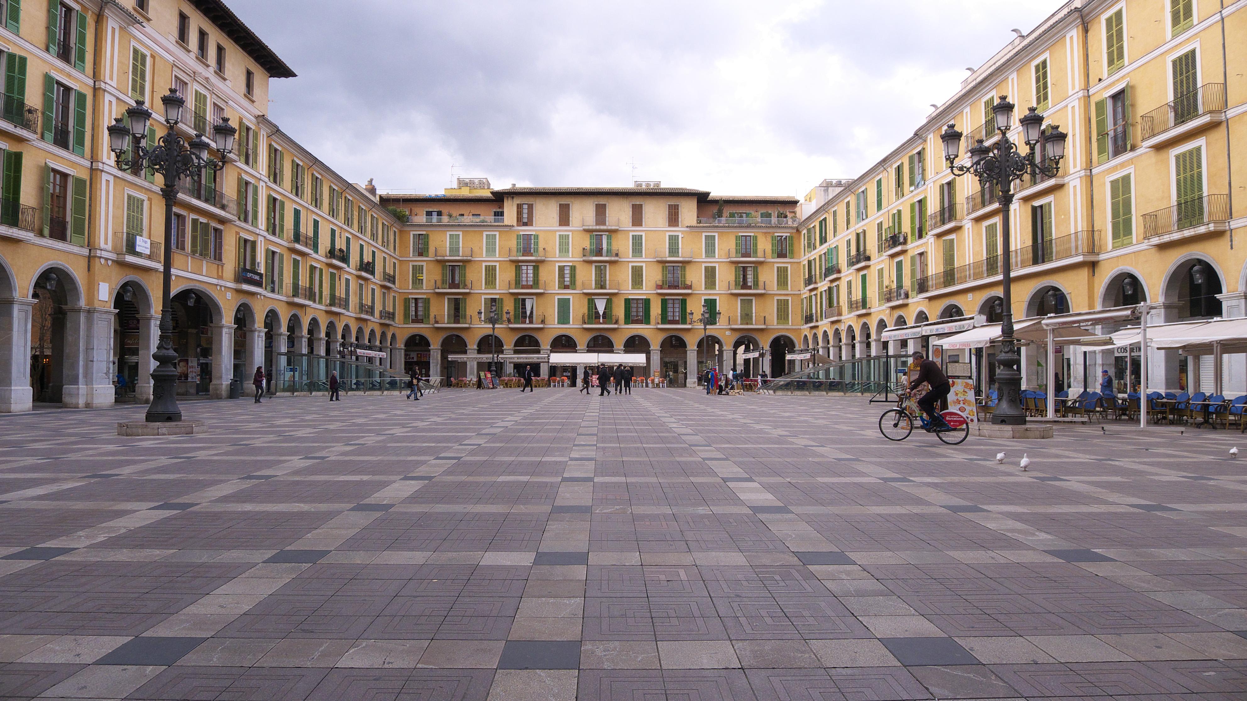 Palma De Mallorca Alejandria Hotel