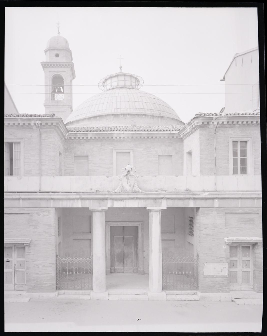 chiesa di santa cristina cesena wikipedia