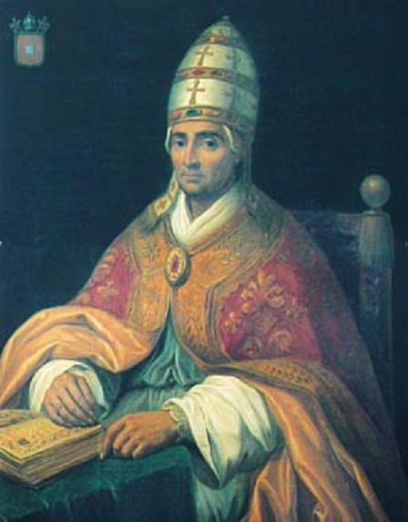Pope Benedict XII - Wikipedia