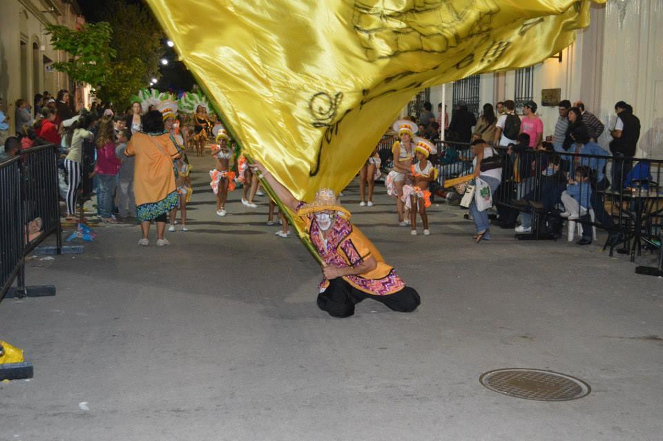 Uruguay festivals