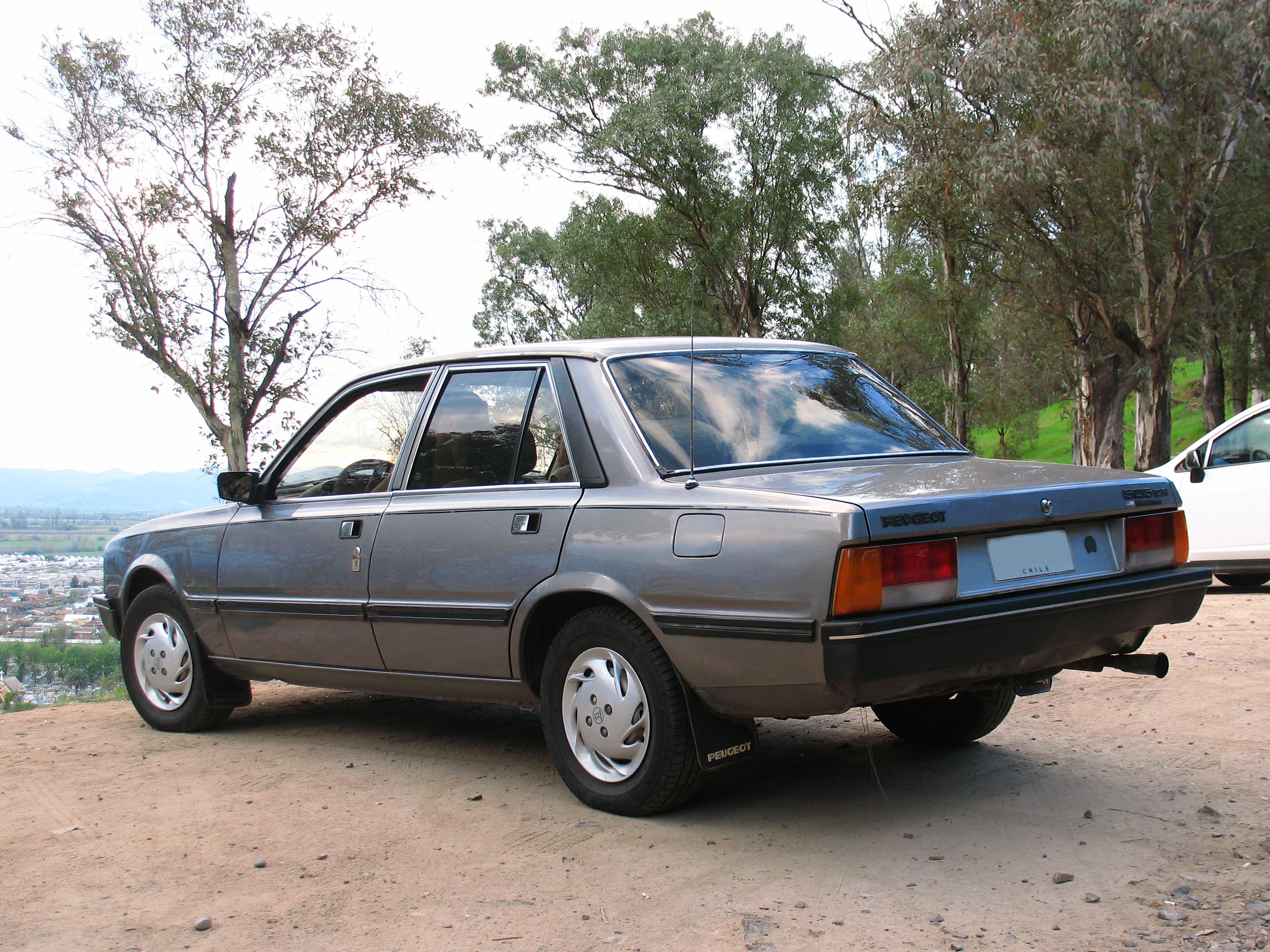 file:peugeot 505 gr 1985 (15055206599) - wikimedia commons