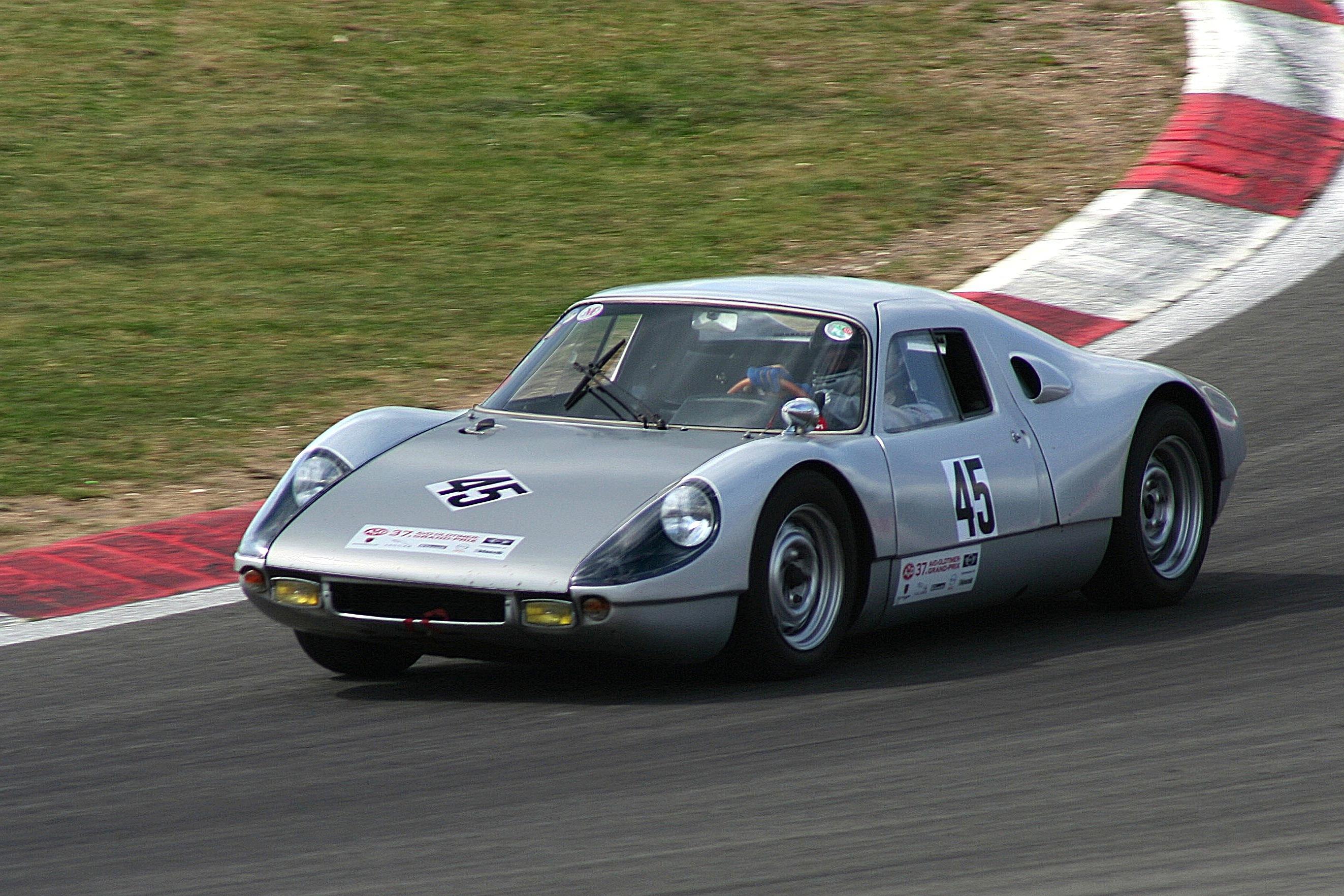 File Porsche 904 Bj 1964 2009 08 07 Sp Jpg Wikimedia Commons