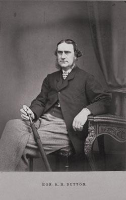 Ralph Dutton