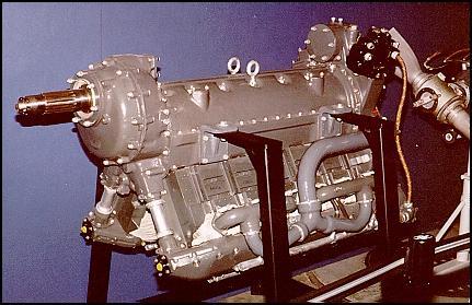 IKARUS 215 Ranger_V-770_Inverted