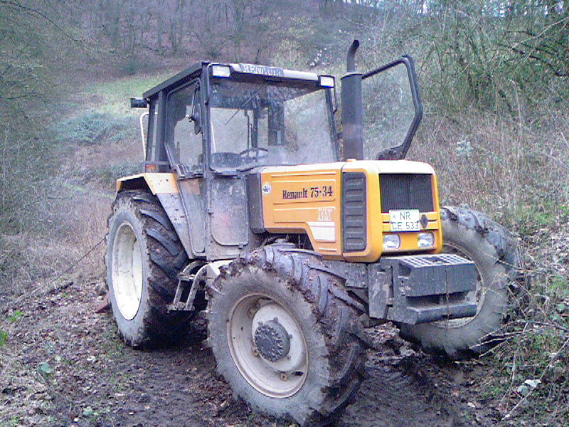 Renault Agriculture Wikip 233 Dia