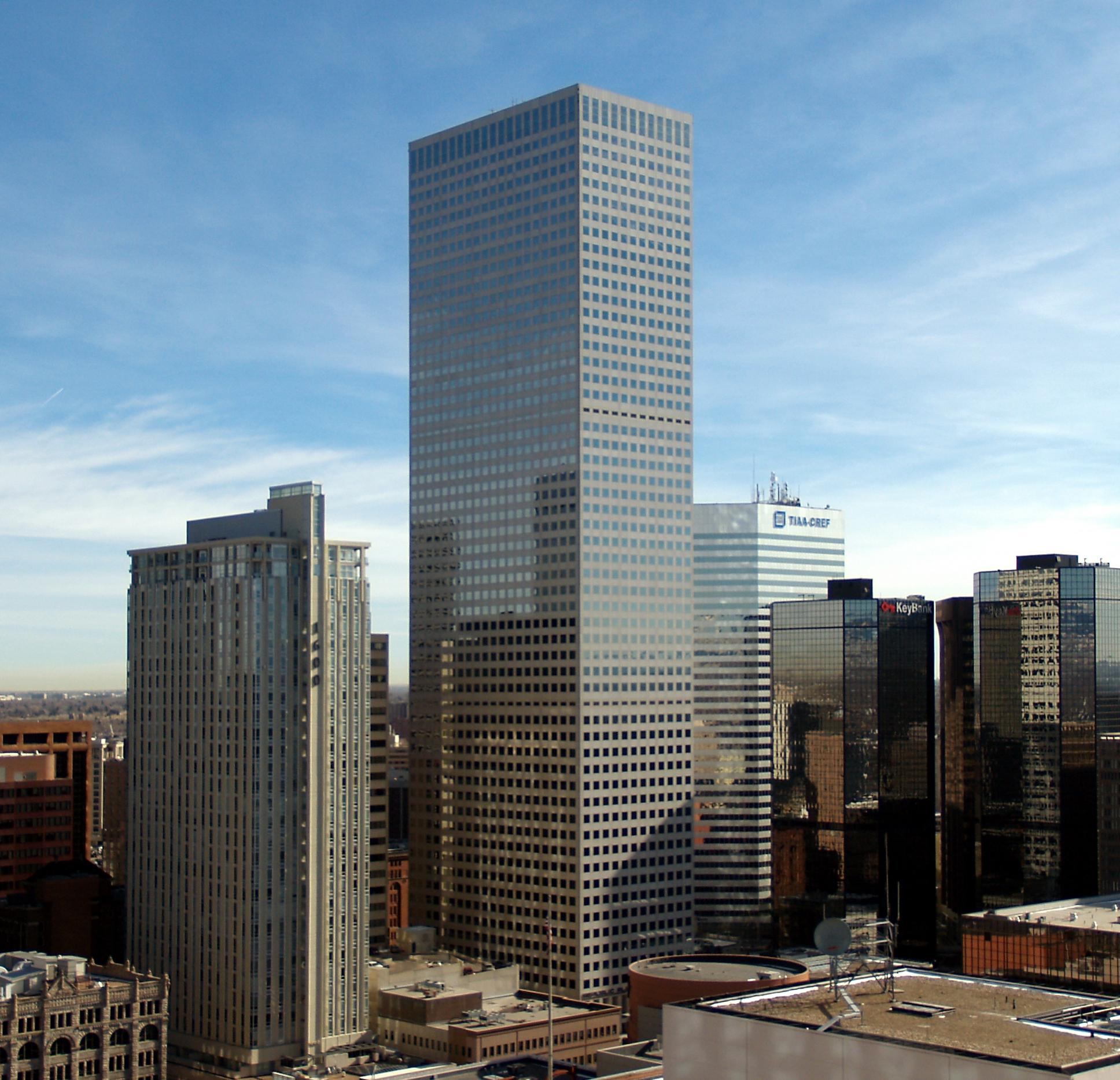 Denver Colorado To Rapid City South Dakota