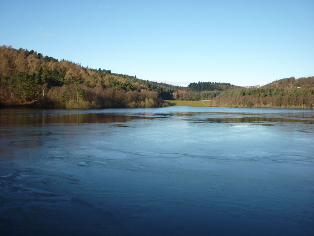 Rivelin Dams - geograph.org.uk - 1709700