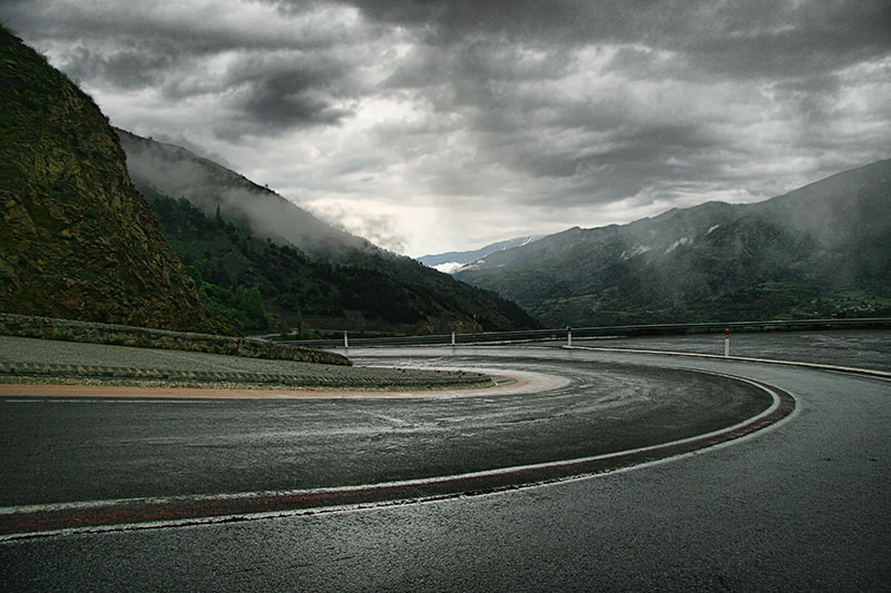 File:Road in Pyrenees,...