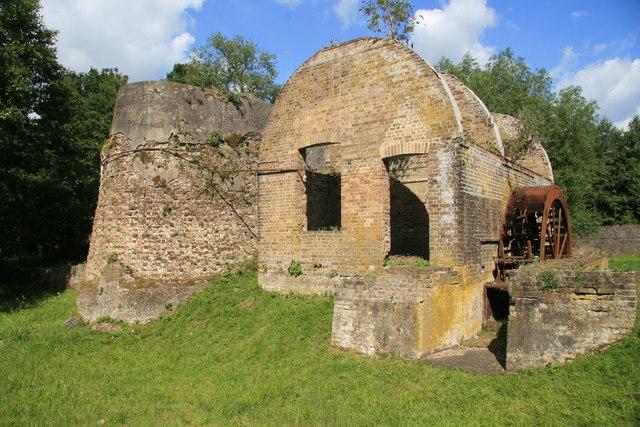 Waltham Abbey SSSI