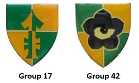 SADF Regiment Sasolburg higher commands