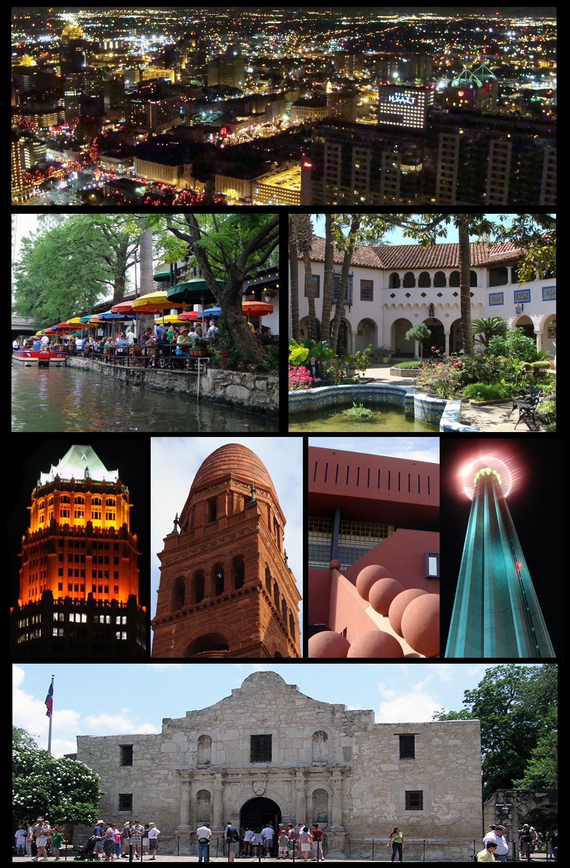 San Antonio Wikip 233 Dia A Enciclop 233 Dia Livre